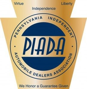 AJ's Truck & Trailer Center is a PIADA Member